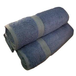 Vannie Bath Towel (Set of 3)