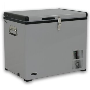 Portable 1.5 cu. ft. Chest Freezer