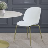 Hamner Side Chair (Set of 2) by Mercury Row