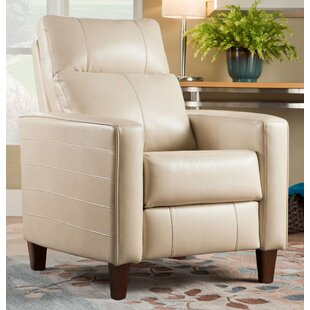 Triumph Leather Recliner by Southern Motion