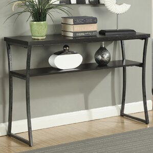 Captivating Lyon Console Table