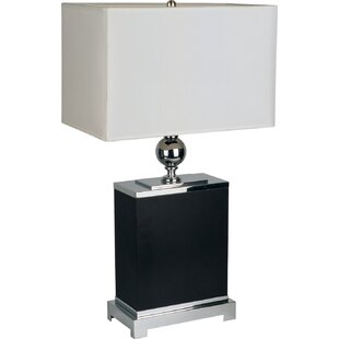 Reviews Elegant Ascent 25 Table Lamp By Sintechno