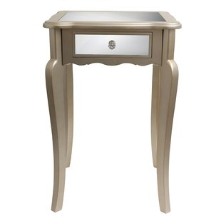 Best Reviews Corby End Table by Willa Arlo Interiors