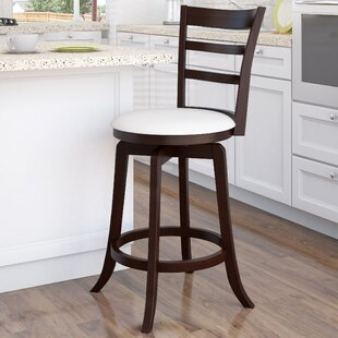 Seaberg 29 Swivel Bar Stool