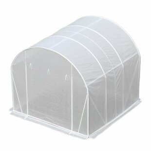 Abba Patio 10 Ft. W x 10 Ft. D Greenhouse