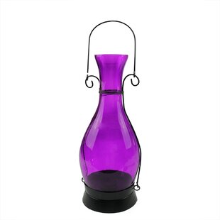 Glass Lantern By Northlight Seasonal Outdoor Lighting