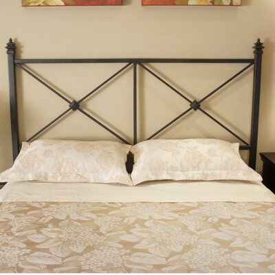 Chatham Open-Frame Headboard Benicia Foundry and Iron Works
