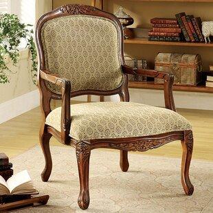 Beckenham Armchair by Astoria Grand