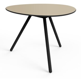 Review Mercato Ebern Designs Dining Table