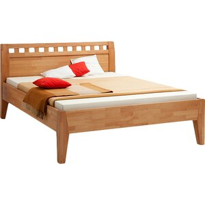 Massivholzbett Comfort von MS Schuon
