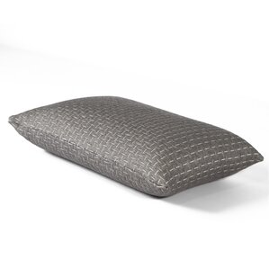 Phase Change Cooling Foam Pillow by Comfort Option