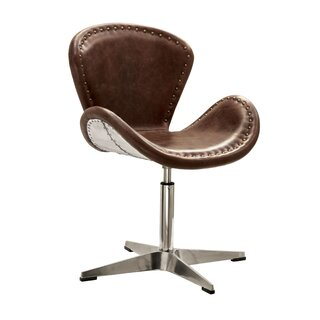 Annessia Swivel Side Chair by 17 Stories SKU:DC672893 Buy