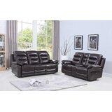 Diodorus 2 Piece Standard Living Room Set by Red Barrel Studio®