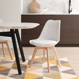 Alaina Upholstered Dining Chair By Hykkon