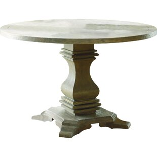 Sunburst Dining Table by Ophelia & Co. Discount