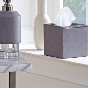 Williston Forge Katerina Tissue Box Cover