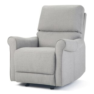 Damarion Manual Recliner by 17 Stories