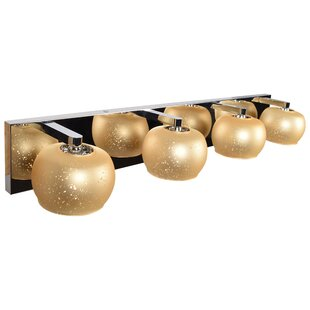 Wrought Studio Geil 4-Light Vanity Light