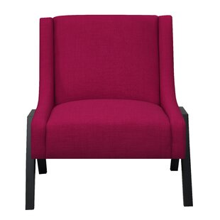 Fredia Slipper Chair