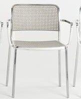 Kartell Audrey Chair (Set of 2)