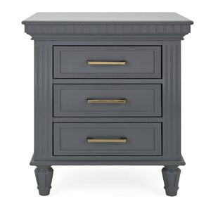 Katherin 3 Drawer Accent Chest