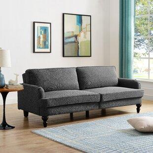 Simmons Charleston Convertible Sofa by Si..