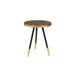 Suri Side Table By World Menagerie