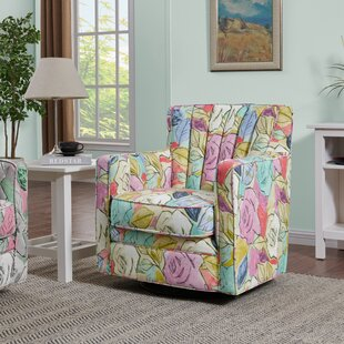 Pink Accent Chairs Joss Main