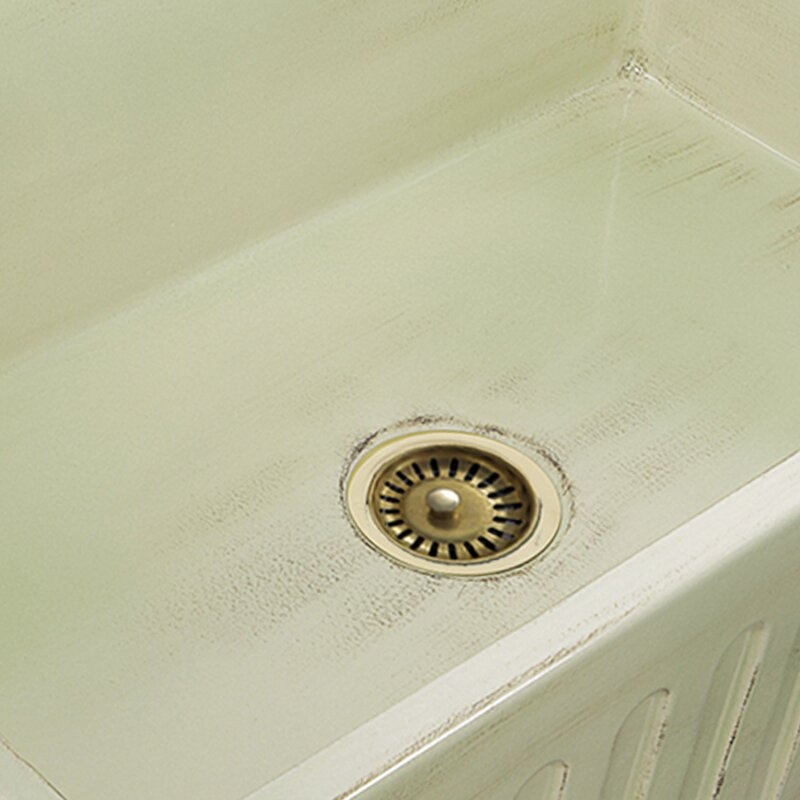 Nantucket Sinks Nantucket 3 5 Extended Disposal Flange Kitchen Sink Drain Reviews