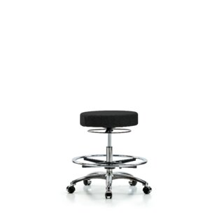 Amiya Bench Height Adjustable Lab Stool
