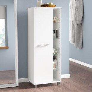 Typhon 45cm X 122cm Free Standing Cabinet By Brayden Studio