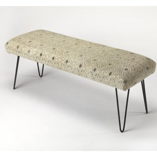 Jackson Upholstered Bench