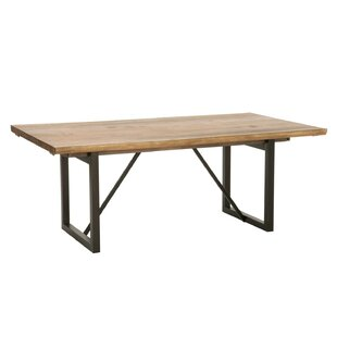17 Stories Debellis Extension Dining Table