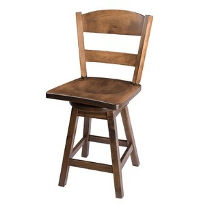 Caine 30 Swivel Bar Stool