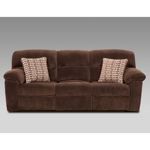 Shop Napier Reclining Sofa by Red Barrel Studio