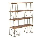 Diethild Etagere Bookcase by Brayden Studio®