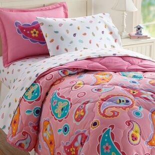Paisley Comforter Set by Wildkin