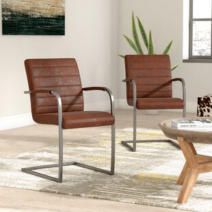 Towaoc Armchair (Set Of 2) by Trent Austin Design Herry Up