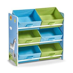 Safari 65cm Bookcase By Zeller