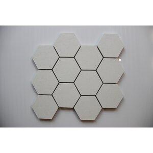 Hexagon Andorra Bianco 3