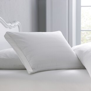 Spring Air® Grand Impression Firm Density Fiber Pillow
