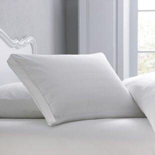 Spring Air® Grand Impression Firm Density Fiber Pillow