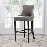 Keziah 30 Bar Stool by Darby Home Co