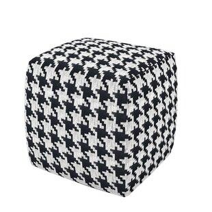 Morecambe Cube Ottoman