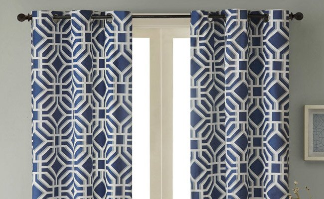 Curtain Style Guide Lorem Ipsum Some Text Curtains And Drapes Can Filter Light