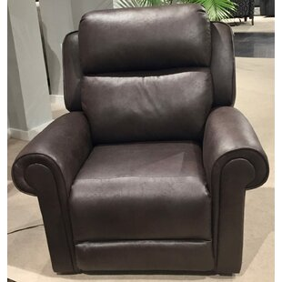 Canyon Ranch Recliner