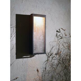 Find the perfect Navas LED Outdoor Flush Mount By Wildon Home ®