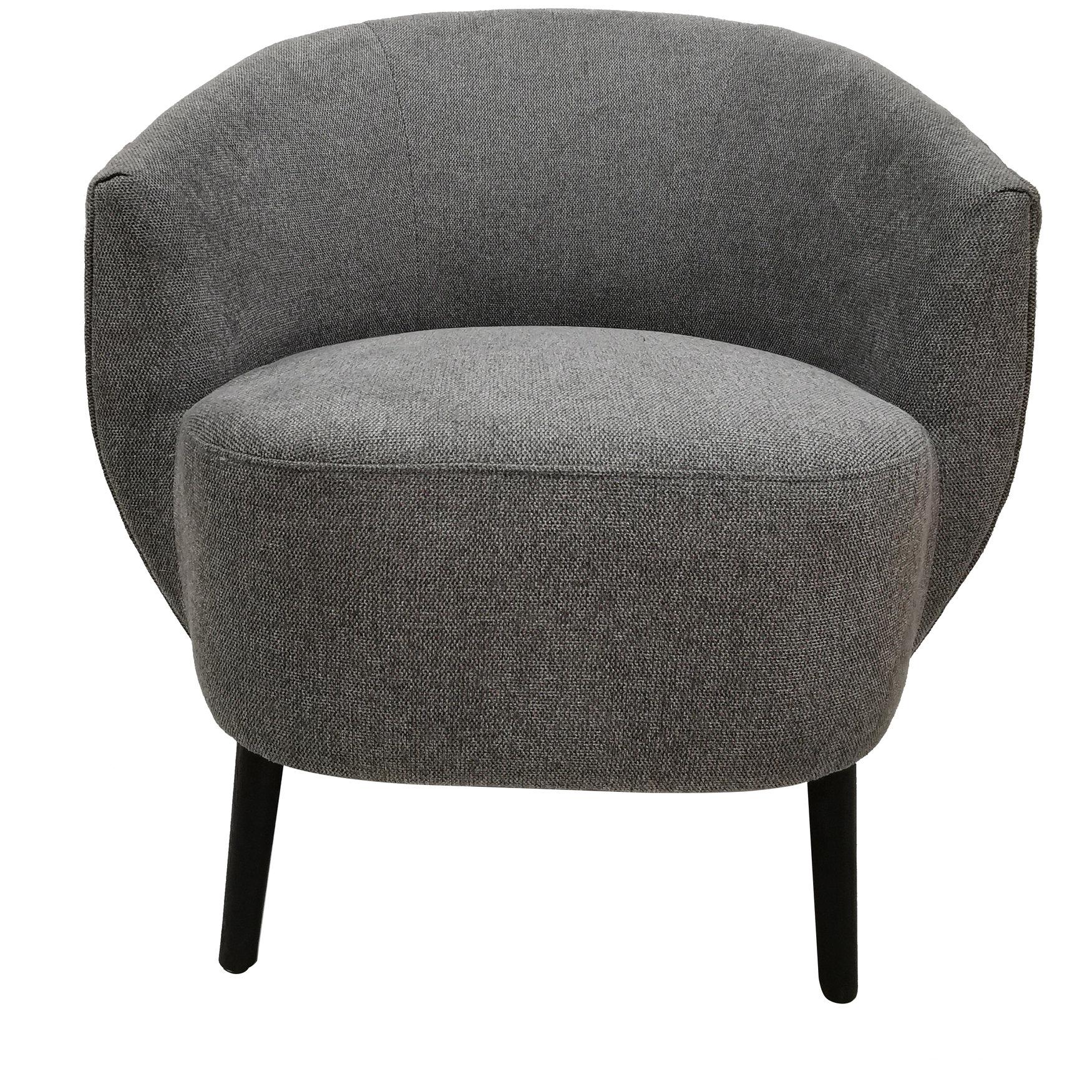 Corrigan Studio Hanley Barrel Chair Wayfair