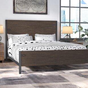 Moriann Panel Bed