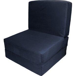Ebern Designs Bator Convertible Chair